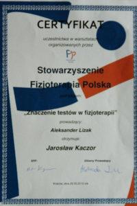 certyfikat_rehabilitacja_olkusz